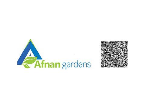 afnan garden design & landscaping - Giardinieri e paesaggistica