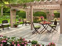 afnan garden design & landscaping (1) - Gardeners & Landscaping