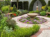 afnan garden design & landscaping (2) - Gardeners & Landscaping