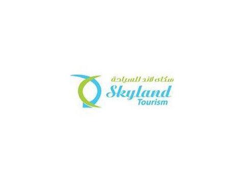 Skyland Tourism - City Tours