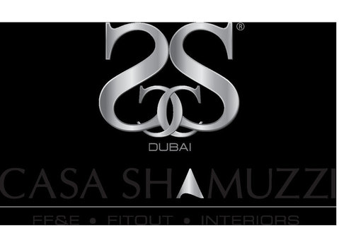 Casa Shamuzzi Interiors And Furniture Manufacturing - Mobili