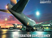 Pr and Citizenship (1) - Immigration Services