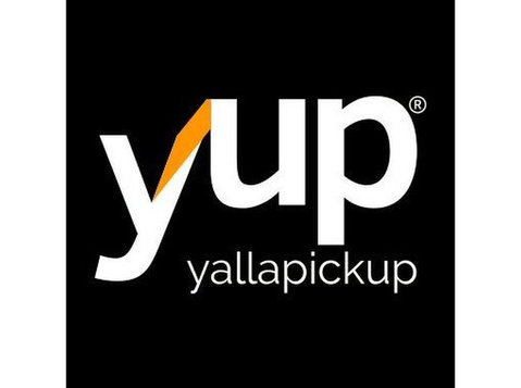Yalla Pickup - Removals & Transport