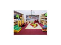 Ladybird Nursery (2) - Nurseries