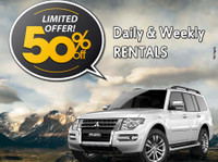 Diamondlease Car Rental (1) - Car Rentals