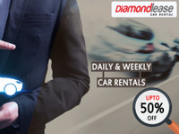 Diamondlease Car Rental (4) - Car Rentals