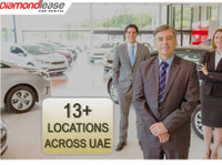 Diamondlease Car Rental (7) - Car Rentals