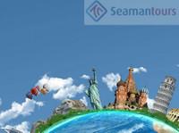 Seaman Tours (1) - Турфирмы