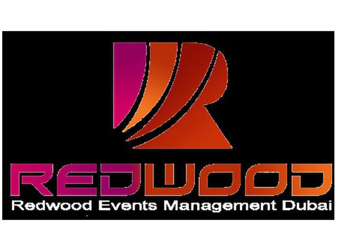 Red Wood Events Management Dubai - Marketing & PR