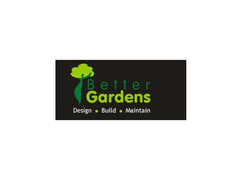 better gardens contracting llc - Giardinieri e paesaggistica