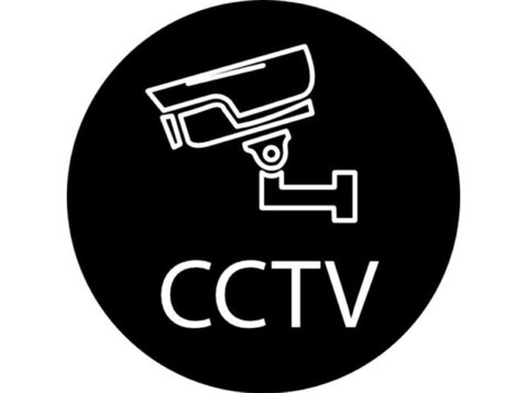 Cctv Camera Installation & Maintenance - Dubai - Security services