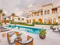 Luxhabitat (2) - Estate Agents