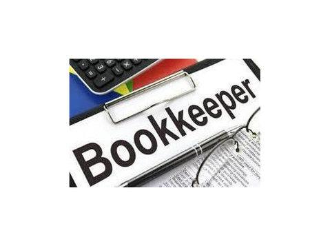 Bookkeeper in UAE - Business Accountants