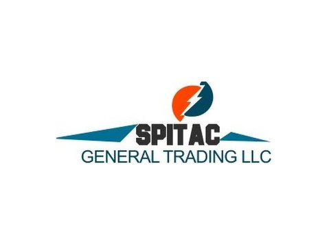 Spitac General Trading LLC - Computer shops, sales & repairs