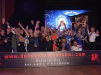Dance Studios Dmcc (jlt) (1) - Music, Theatre, Dance