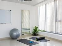Scandinavian Physiotherapy Center (2) - Alternative Healthcare