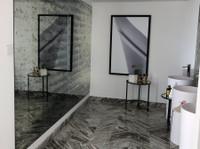 Muhammad Afzal, Aluminium and Glass Mirror Work (2) - Windows, Doors & Conservatories
