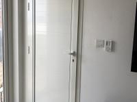 Muhammad Afzal, Aluminium and Glass Mirror Work (4) - Windows, Doors & Conservatories