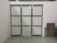 Muhammad Afzal, Aluminium and Glass Mirror Work (5) - Windows, Doors & Conservatories
