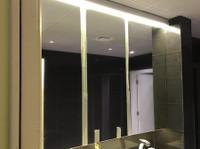 Muhammad Afzal, Aluminium and Glass Mirror Work (6) - Windows, Doors & Conservatories