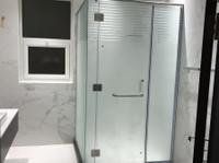 Muhammad Afzal, Aluminium and Glass Mirror Work (8) - Windows, Doors & Conservatories
