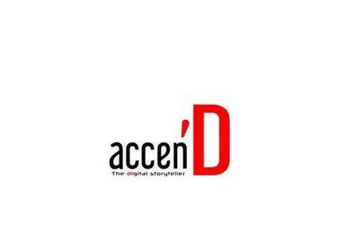 Accend Advertisement Designing Production Llc. - Webdesign