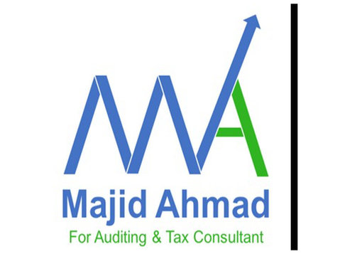 Majid Ahmad For Auditing & Tax Consultant - Business Accountants