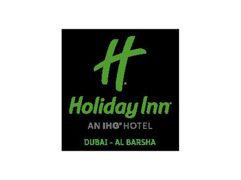 Holiday Inn Dubai - Al Barsha - Hotels & Hostels