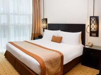 Holiday Inn Dubai - Al Barsha (2) - Hotels & Hostels