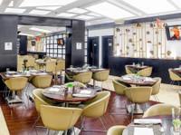 Holiday Inn Dubai - Al Barsha (3) - Hotels & Hostels
