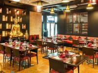 Holiday Inn Dubai - Al Barsha (4) - Hotels & Hostels