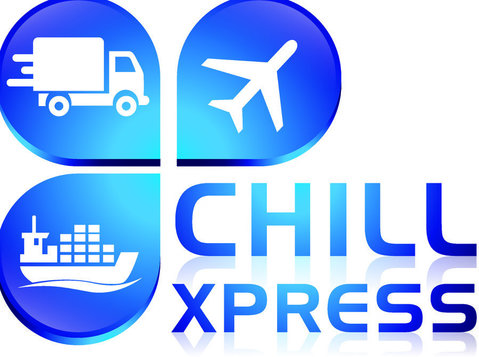 ChillXpress Thermal Pallet Covers - Import/Export