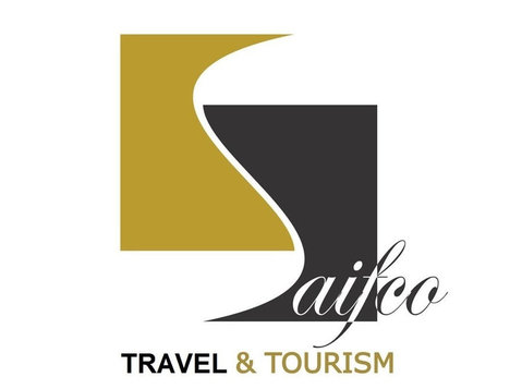 Saifco travel and tourism Llc - Travel Agencies