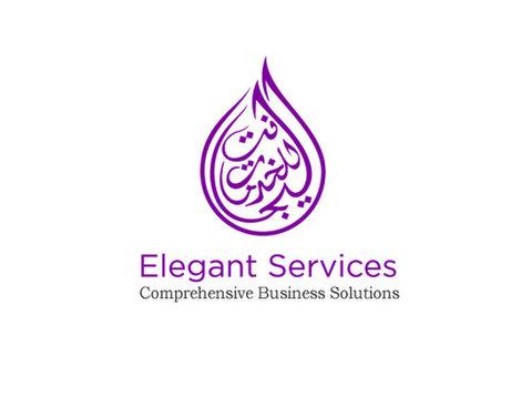 Elegant Services - Регистрация компаний