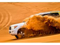 Desert Safari Dubai (4) - Travel Agencies