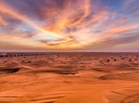 Desert Safari Dubai (5) - Travel Agencies