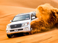 Desert Safari Dubai (6) - Travel Agencies