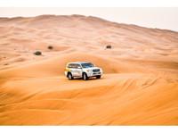 Desert Safari Dubai (7) - Travel Agencies