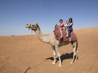 Desert Safari Dubai (8) - Travel Agencies