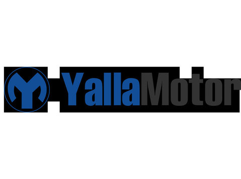YallaMotor - Car Dealers (New & Used)