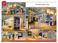 instoremasters Worldwide Llc (1) - Advertising Agencies