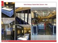 instoremasters Worldwide Llc (2) - Advertising Agencies