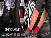 Atlantis Auto Care (3) - Car Repairs & Motor Service