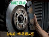Atlantis Auto Care (4) - Car Repairs & Motor Service