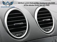 Atlantis Auto Care (5) - Car Repairs & Motor Service