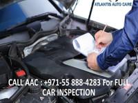 Atlantis Auto Care (6) - Car Repairs & Motor Service