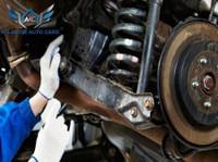 Atlantis Auto Care (8) - Car Repairs & Motor Service