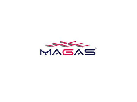 MAGAS INTERNATIONAL - Advertising Agencies