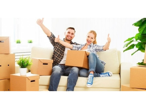 Care Movers and Packers Dubai - Traslochi e trasporti