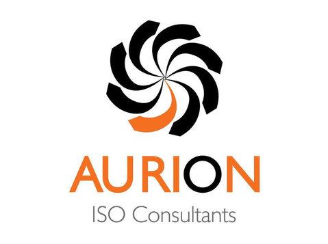 Aurion ISO Consultants - Consultanta